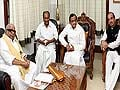 Lanka resolution: DMK set to stall Parliament today
