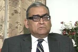 Justice Markandey Katju's letter to Maharashtra Governor on pardon for Sanjay Dutt