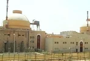 Worker dies of electrocution at Kudankulam nuclear plant