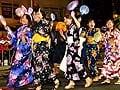 Thousands celebrate at Australia's gay Mardi Gras