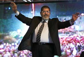 Egypt's President Mohamed Morsi to visit India from March 18