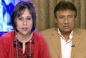 'Won't deny' reports of crossing the LoC: General Pervez Musharraf to NDTV