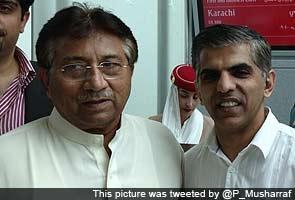 Pervez Musharraf dismisses Taliban threat, set to return to Pakistan today