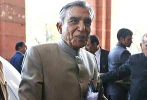 Burden of hike in diesel prices won't be passed on to people: Pawan Bansal
