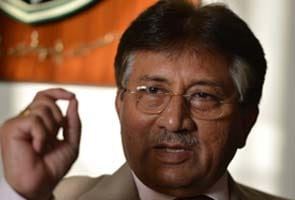 Pakistan Taliban say they will send former president Pervez Musharraf to 'hell' when he returns home