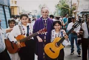 Argentines celebrate Francis as their 'slum pope'