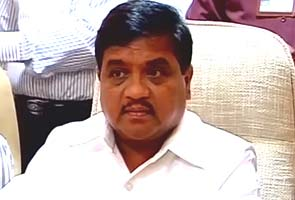 CCTV footage unclear, difficult to identify MLAs who attacked cop: RR Patil