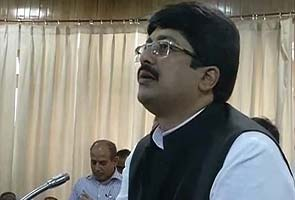 Raja Bhaiya threatening us, claims family of village headman killed in Kunda