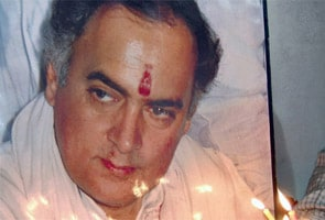 Death row convict in Rajiv Gandhi killing gets gold medal