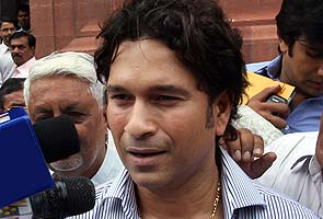 Sachin Tendulkar to stay away from Rajya Sabha in first half of session