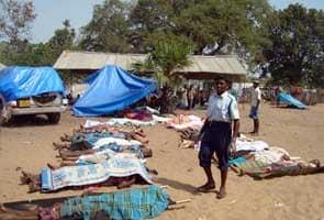 US explains human rights resolution against Sri Lanka