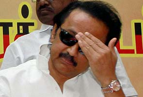 Political vendetta, says Stalin after CBI searches his home