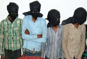 Chargesheet filed against six for Swiss woman's gang-rape