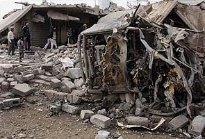 Car bombs kill 19, wound 72 in Baghdad: officials