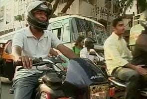 Don't honk, please, we're Bangalore