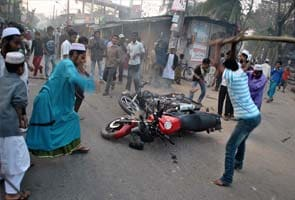 War-scarred Bangladesh torn by new tensions