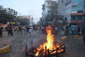 Bangladesh deploys troops as 16 killed in fresh protests