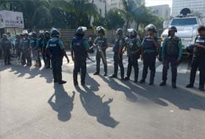 Bangladesh clashes: At least 76 dead, army deployed