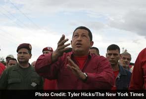 Hugo Chavez, Venezuela's polarizing leader, dies at 58