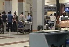 Chennai airport fire: Tamil Nadu govt orders investigation