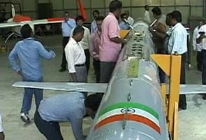 India's cruise missile Nirbhay's maiden test fails