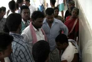 Indian fisherman injured in firing by Sri Lankan Navy