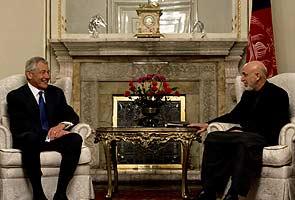 New US Defence Secretary Chuck Hagel faces Hamid Karzai outbursts on Afghan trip