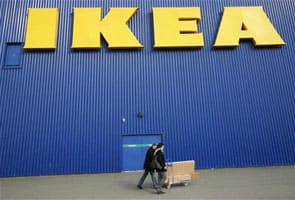 Ikea Inks MoU to Open Store in Telangana