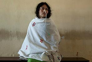 Irom Sharmila in Delhi, to appear before court over her fast against Armed Forces Special Powers Act