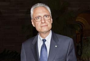 Italian envoy claims diplomatic immunity; we'll see, says Supreme Court