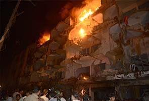 At least 28 killed in twin blasts in Karachi