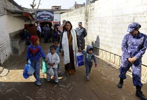 Children with mothers in jail, finally have hope in Nepal