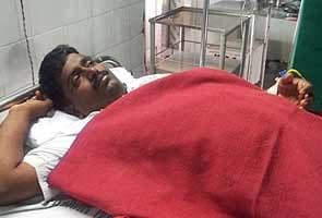 Two Maharashtra MLAs surrender for thrashing policeman inside state assembly