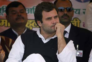 PM's post is not my priority, the party is: Rahul Gandhi