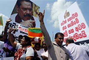 India votes against Sri Lanka; not good enough, says Karunanidhi
