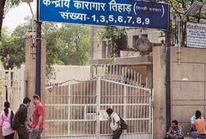Woman prisoner allegedly commits suicide inside Tihar Jail
