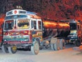 Truckers threaten indefinite strike from April 1