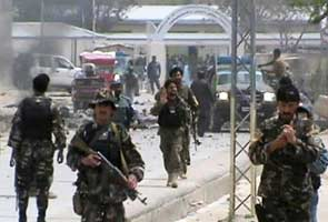 25-year-old female diplomat among six Americans killed in Afghanistan attacks