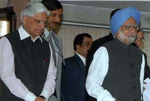 Coal-Gate: PM backs Law Minister Ashwani Kumar, some Congress leaders disagree