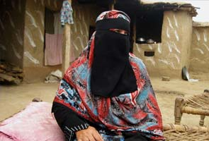 Illiterate Pakistan housewife makes vote history