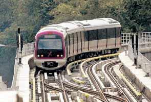 China keen on investing $3 billion in new Mumbai metro project