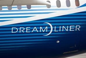 Boeing sets final 787 Dreamliner test flight for Friday