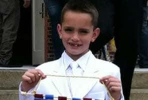 Boston Marathon bombing victim, 8, recalled as spirited