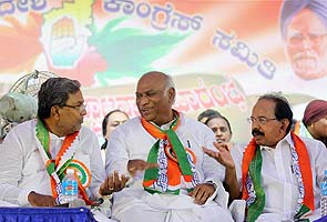 Karnataka poll: Parties launch campaign, release manifestos