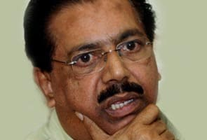 DMK seeks removal of PC Chacko as chairman of Joint Parliamentary Committee