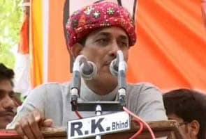 'Women invite sexual harassment': Madhya Pradesh Congress leader's shocker