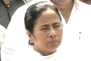 After Narendra Modi, another overture from BJP to Mamata Banerjee