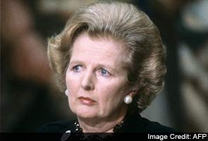 Margaret Thatcher's funeral plans as divisive as Iron Lady herself