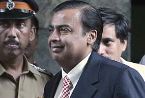 Billionaire Mukesh Ambani to pay for Z-category security