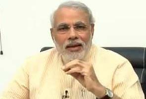 Hope Narendra Modi does not want to do to India what he did to Gujarat in 2002: Congress